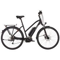 Ortler - Bozen - Vélo de trekking électrique femme - noir