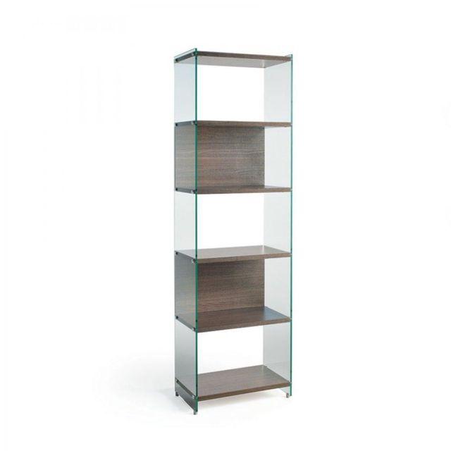 etagere profondeur 60 fabulous etagres bibliothque modulable string regal anne largeur totale. Black Bedroom Furniture Sets. Home Design Ideas