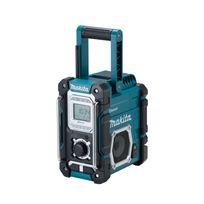 Radio de chantier - Secteur ou batterie - Sans batterie ni chargeur - DMR108