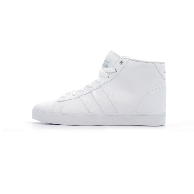 save off eeac6 c6cce ... Adidas performance - Baskets montantes Adidas Performance Cloudfoam  Daily Qt Mid W ...