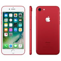 iPhone 7 - 128 Go - MPRM2ZD/A - Red Edition