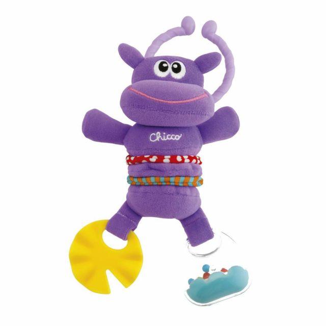 Chicco - Hippo multi-activités en balade