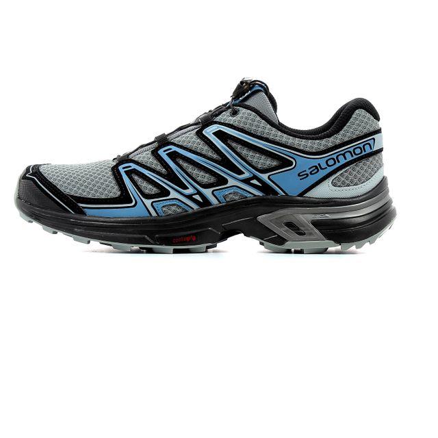 Femme Trail Salomon WINGS FLYTE Chaussures de running