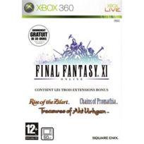 Square Enix - Final Fantasy Xi pour Xbox 360