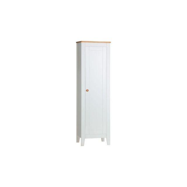 Vox - Armoire Design 1 Porte Pour Chambre Enfant Modulable Magnolia ...