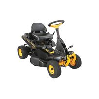 MC CULLOCH - Tracteur de jardin 344cc McCULLOCH M105-77x