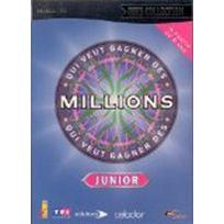 Mindscape - Qui Veut Gagner Des Millions - Junior - Vf - Jeu Pc