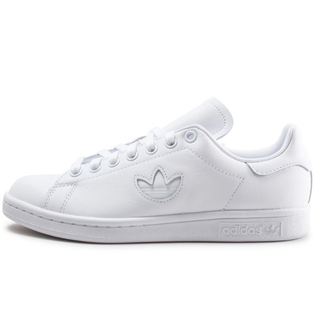 Stan Smith Trèfle Triple Blanc Femme