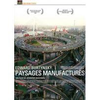 Ed Distribution - Paysages manufacturés