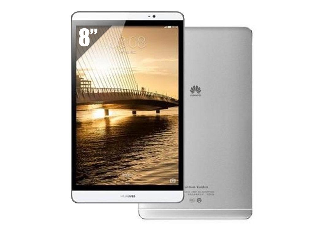 MediaPad M2 8'' FHD IPS - 16 Go - Wifi - Argent