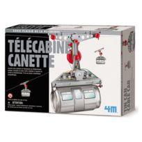 4M - Kit Télécabine Canette