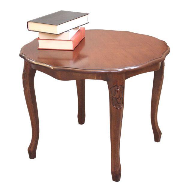 Artigiani Veneti Riuniti Table basse bout de canapé classique