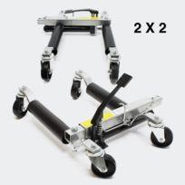 batterie deplace caravane achat batterie deplace caravane pas cher rue du commerce. Black Bedroom Furniture Sets. Home Design Ideas