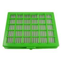 Ansco - Moulinex Zr004501 Filtre H, epa pour Aspirateur Accessimo / Compacteo / Compacteo Ergo / City Space