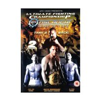 Fight Dvd - Ultimate Fighting Championship - 41: Onslaught Import anglais