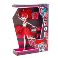 Monster High - Poupée 13 Souhaits Mattel