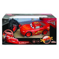 SMOBY - DISNEY - CARS 3 - Voiture RC Flash Mc Queen - 213084003
