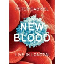 Auvidis - New Blood Live In London - Dvd - Edition simple