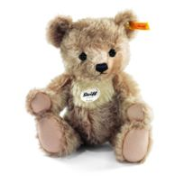 Steiff - Paddy - Peluche Ours - Marron Clair - 28 Cm