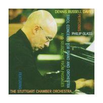 Orange Mountain Music - Dennis Russell Davies Performs Philip Glass