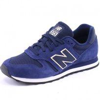 New Balance - Chaussures Wl373 Bleu Femme