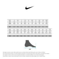 new concept a775c 65360 Nike - Chaussures Mach Runner noir gris blanc. Plus que 2 articles