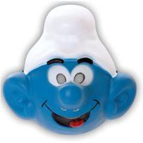 Festiveo - Masque Schtroumpf Enfant