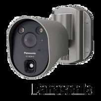 Panasonic - Caméra de surveillance sans fil