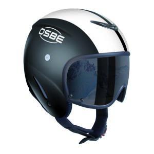 Osbe - Casque De Ski/snow Bellagio Cooper Noir M