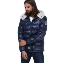 Geographical Norway - Blouson Challenger Marine Géographical Norway