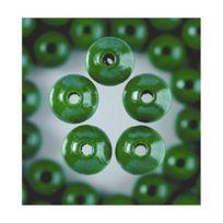 Efco - Lot De 110 Perles En Bois Diam. 6 Mm - Neuf