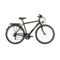 Ortler - Lindau - Vélo de trekking - noir