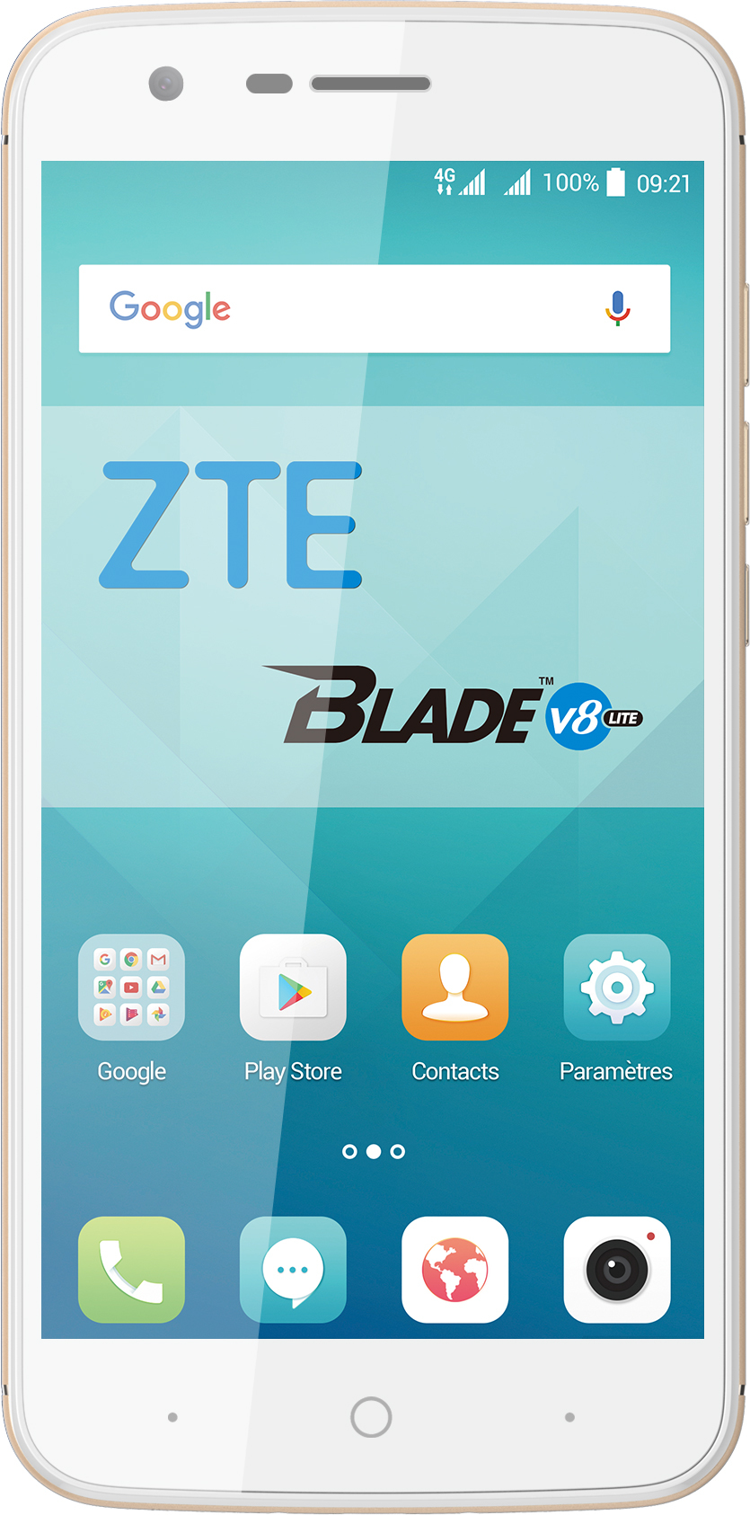 Blade V8 Lite - Or