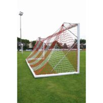 Lynx Sport - Filet de foot de 2 couleurs 7,5x2,5m, Power Shot