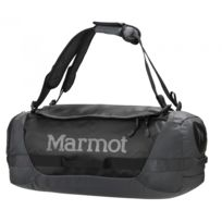 Marmot - Long Hauler - Sac de voyage - Medium gris/noir
