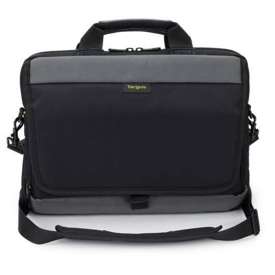 TSS866EU - Sacoche PC Slimlite CityGear 14,1'' - Noir