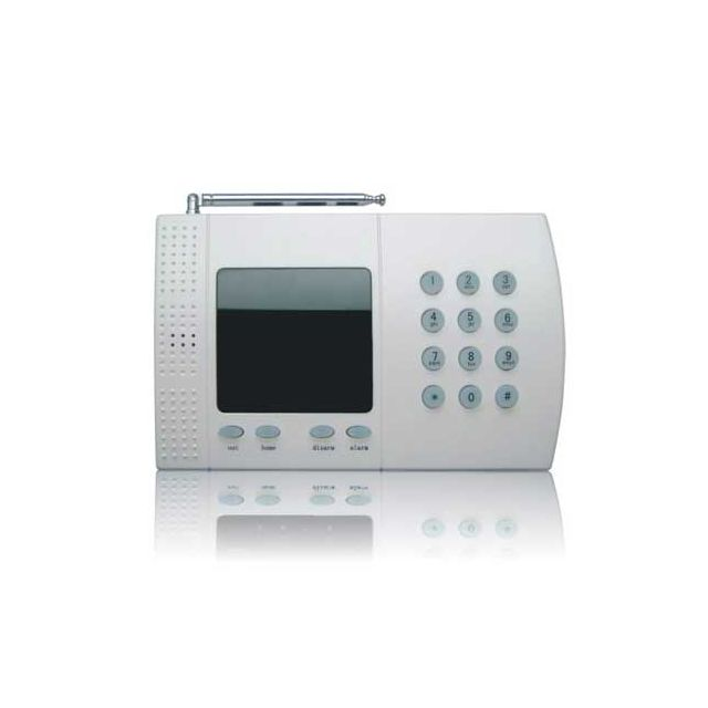 Securitegooddeal - Kit alarme sans fil de maison, 6 Zones Easy Box