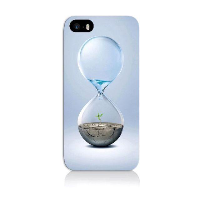 coque sablier iphone 5
