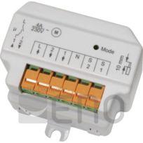 eQ-3 - HomeMatic 76799 Funk-Jalousie Rollladenaktor 1fach Unterputzmontage Hm-lc-bi1-FM