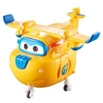 Auldey - Super wings Figurine Transformable Donnie