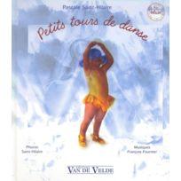 Van De Velde - Saint-hilaire Pascale - Petits Tours De Danse