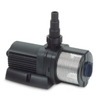 Oase - pompe pour jet d'eau et fontaine 195w câble 10m - aquarius universal 9000