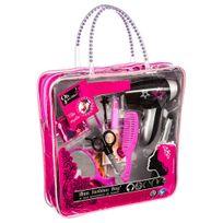 Be Toys - Set d'accessoires Beauté - Sèche cheveux