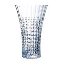 vase cristal achat vase cristal pas cher rue du commerce. Black Bedroom Furniture Sets. Home Design Ideas