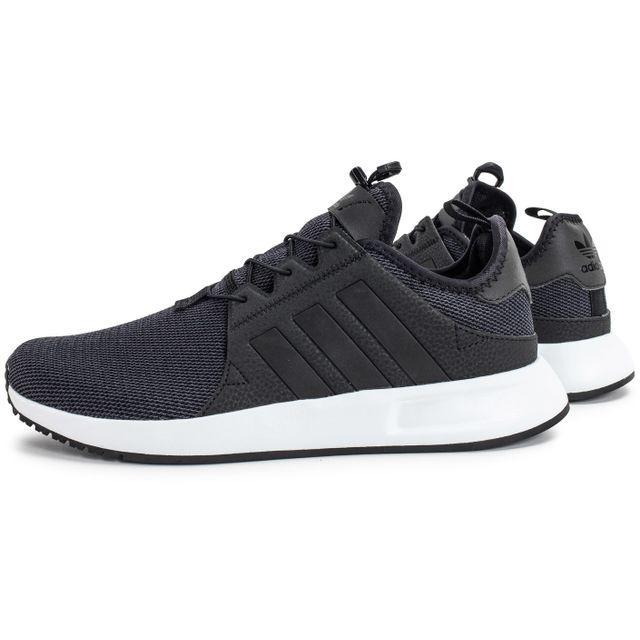 Adidas originals - X plr Core Noire 44 - pas cher Achat   Vente ... a3c4ada82eb4
