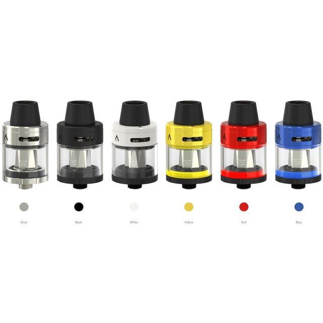 Joyetech - Clearomiseur Cubis 2 3.5 ml - Sans nicotine Ni tabac Couleur   Noir - pas cher Achat   Vente Cigarette électronique - RueDuCommerce eba2b174ed8