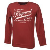 9858ca9a16e3d Pepe Jeans - Tee Shirt manches longues Enfant Jaden Jr - pas cher ...