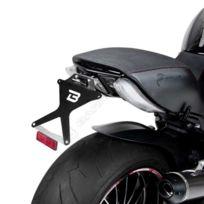 Barracuda - Support de plaque Ducati Diavel