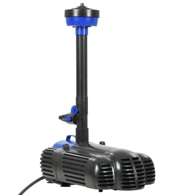 Icaverne - Pompes pour bassins, fontaines & étangs categorie Pompe pour fontaine 120 W 3 600 L / h