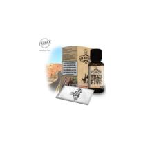 Ben Northon - E-liquide Road five Genre : 16 mg